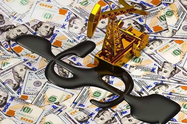 伊朗宣布人民币替代美元,德法日去美元化并运黄金后,事情有进展