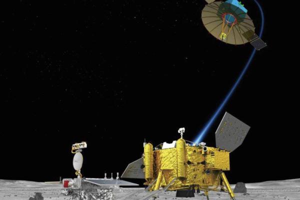 """""""兔子""""再次传来好消息,两天后嫦娥四号将再次引发全球关注"""