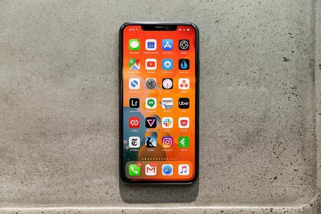 iOS 13.2.3已推送:修复四大Bug,更新后不发烫