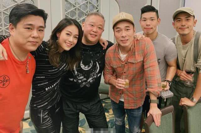 许志安出轨视频为出租车司机卖给狗仔?律师:违法行为可告他