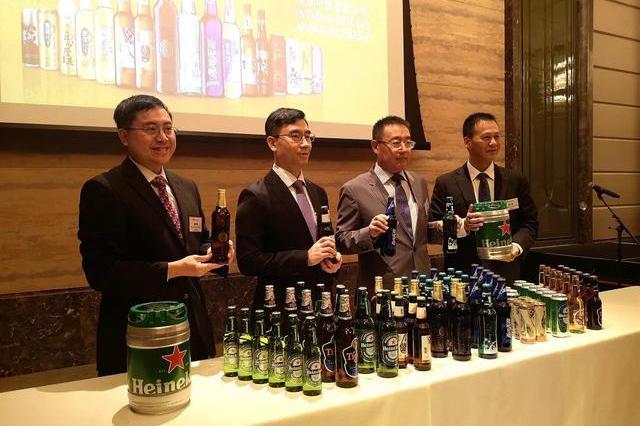 华润啤酒CEO透露整合喜力中国新进展,这样评百威亚太暂缓IPO
