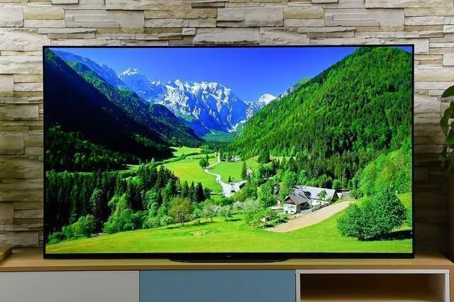旗舰电视怎么选?看完LG和索尼家的最新产品,我有这些体验
