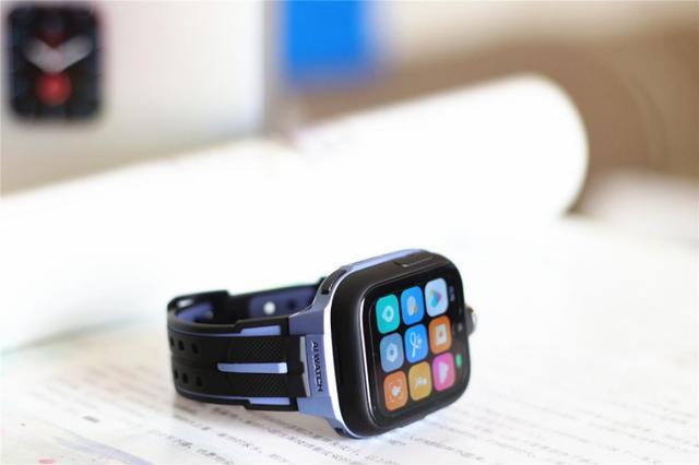 简直就是行走的老师!15天体验小寻AI学习手表MAX Pro有感