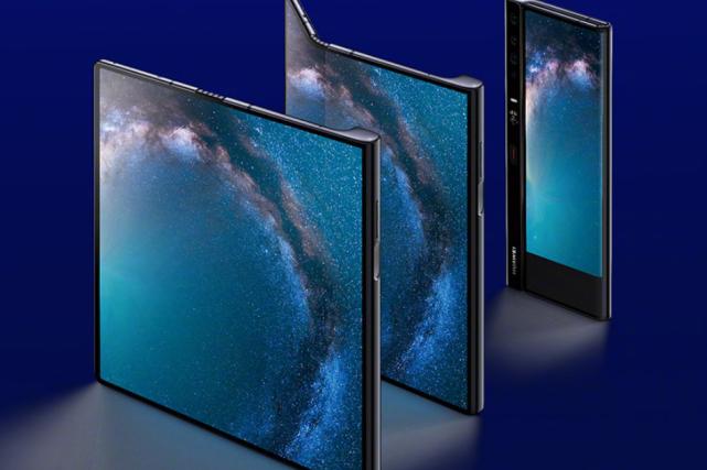 华为Mate X配置不变下月开卖!麒麟990 5G的Xs升级版明年上市