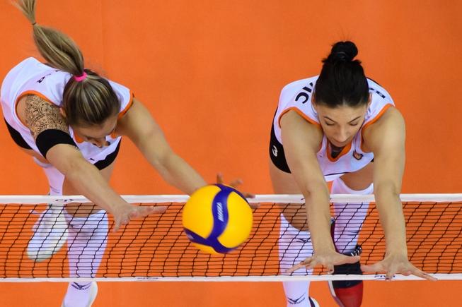 从积极的角度看:女排世俱杯,证明中国队东京卫冕的希望更增大了