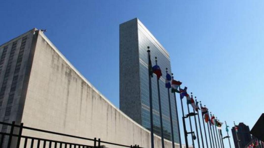 投票结果终于公布俄罗斯在联合国提议被驳回美国这次大获全胜