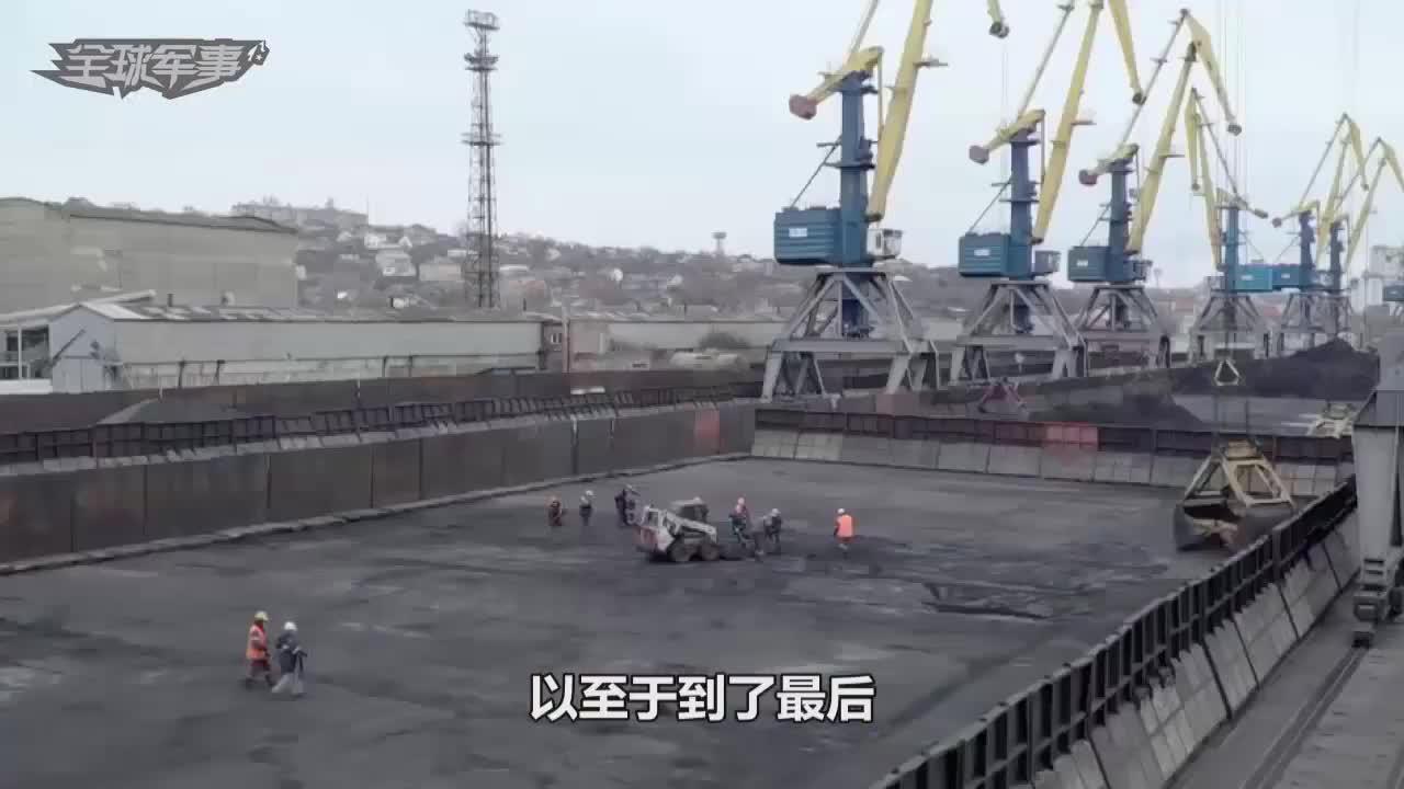 排水量仅50吨的舰艇,竟说它是护卫舰,乌克兰如何海军一步步衰落