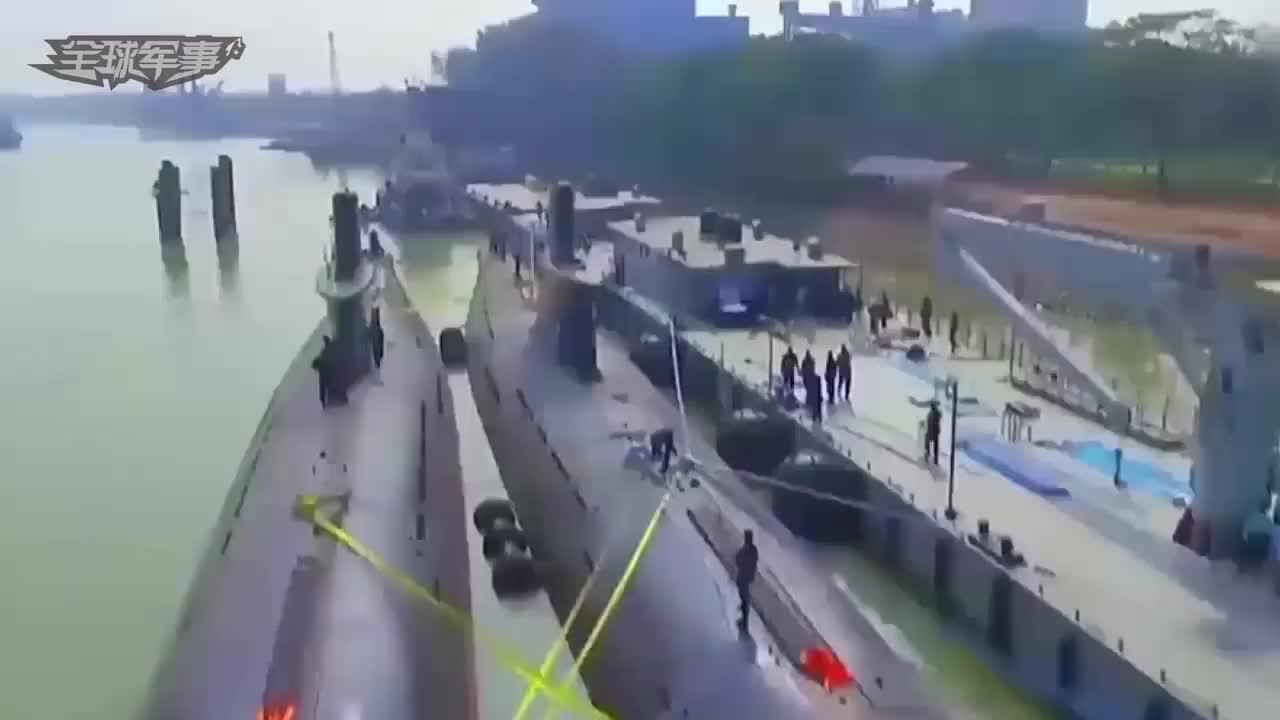 俄海军即将被超越?引以为豪的核潜艇部队,仅一半能执行任务