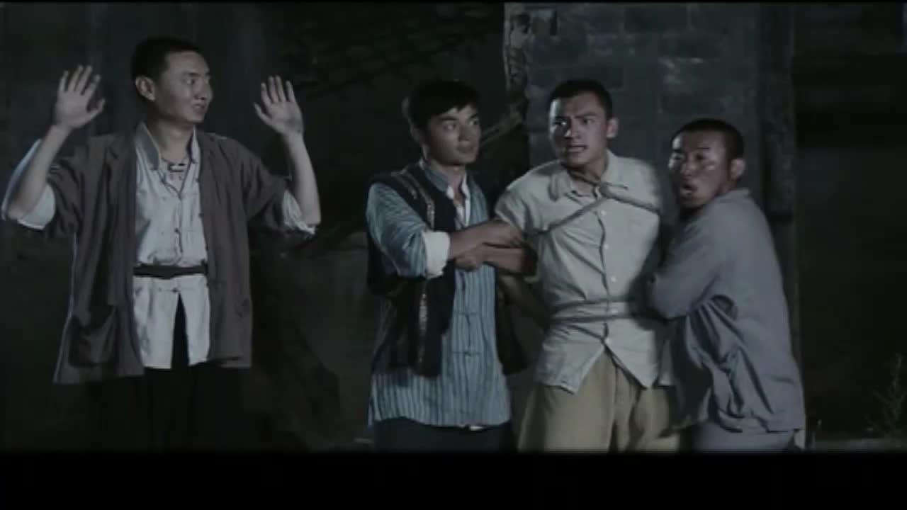 中国人太聪明,想个计策让鬼子出其不意,还把他们的长官给击毙了