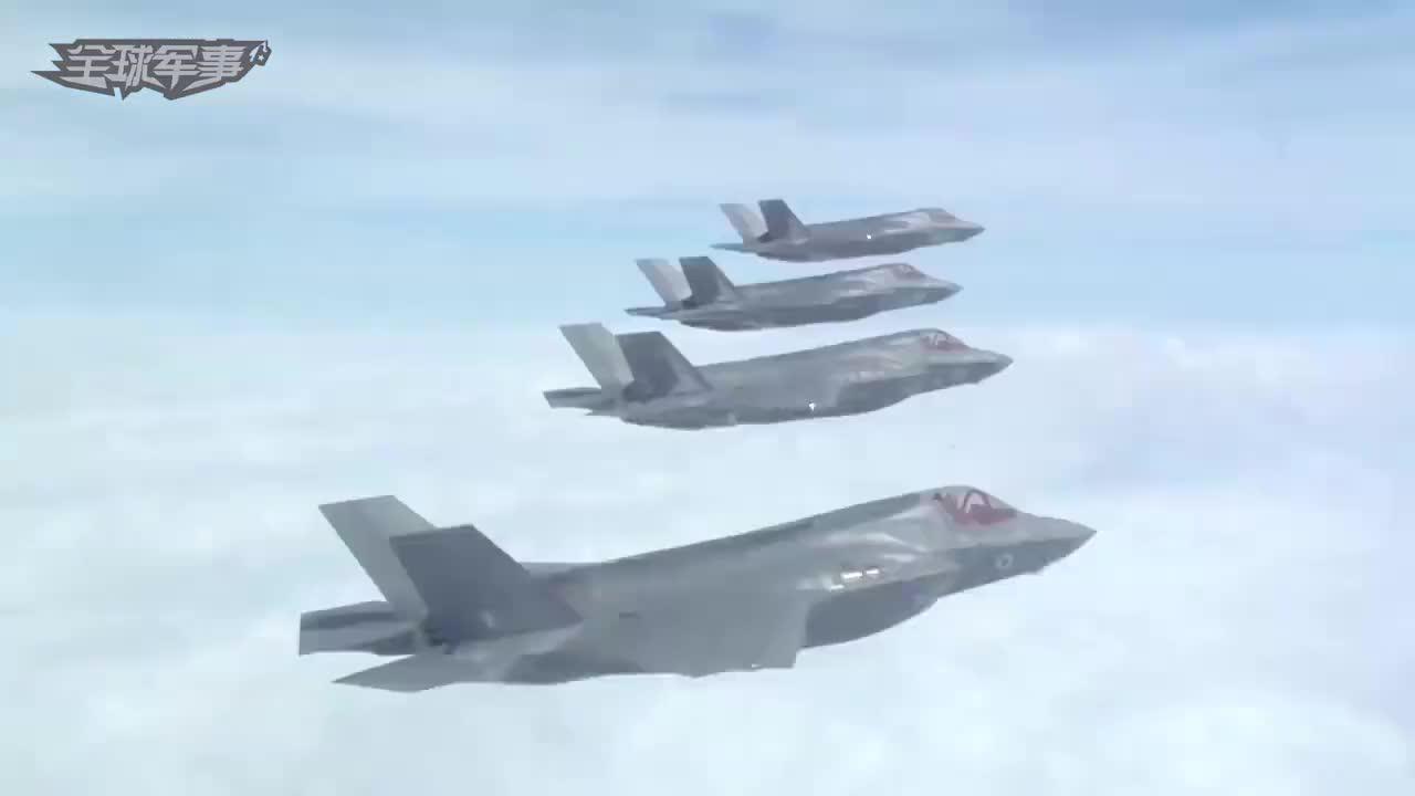 美军计划受阻,F35多项测试未完成,还不能放开手脚大批量产