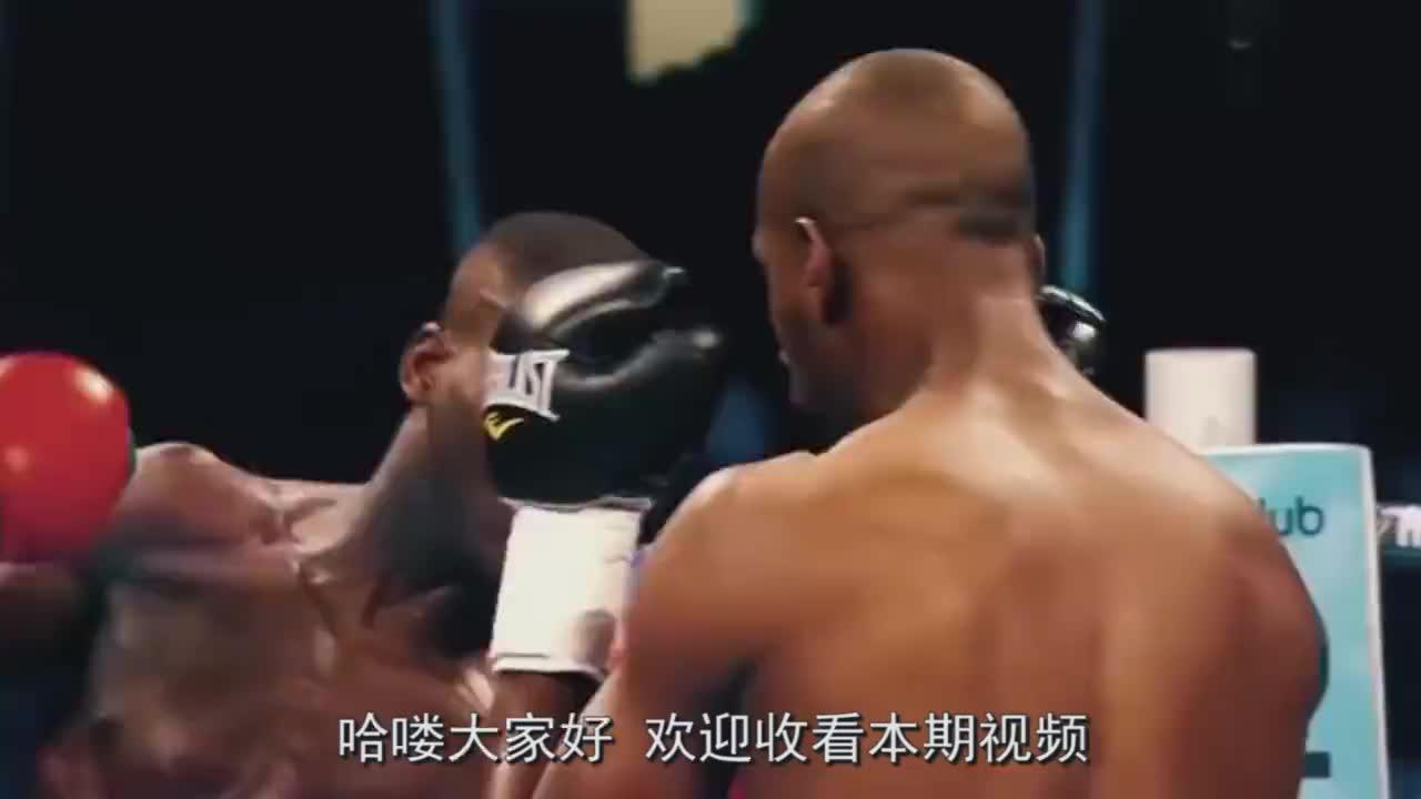太长中国人脸了日本选手耍无赖被邱建良一回合KO吐血