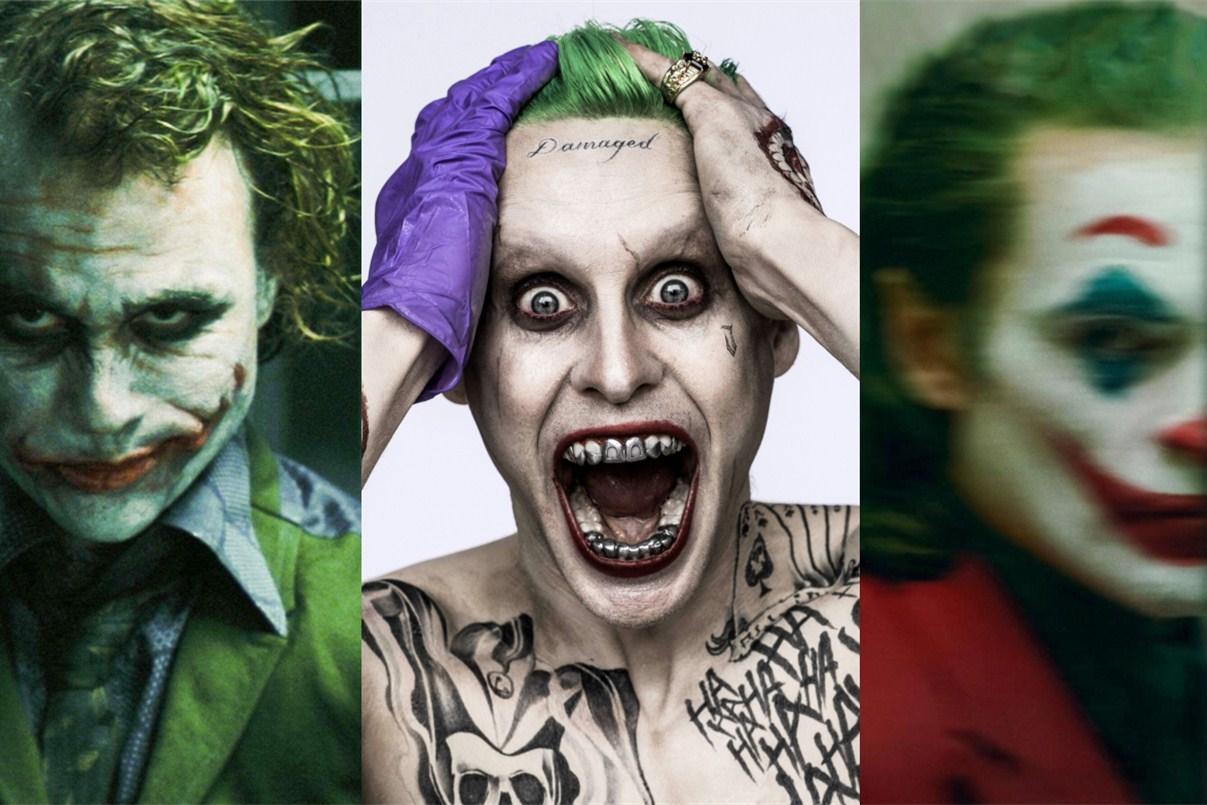 两代小丑争锋?前任曾阻止《小丑》电影,不会回归《自杀小队2》