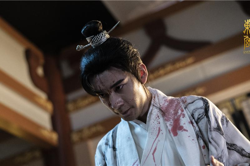 从《东宫》男主陈星旭的爆发,聊聊角色对演员的加持作用!