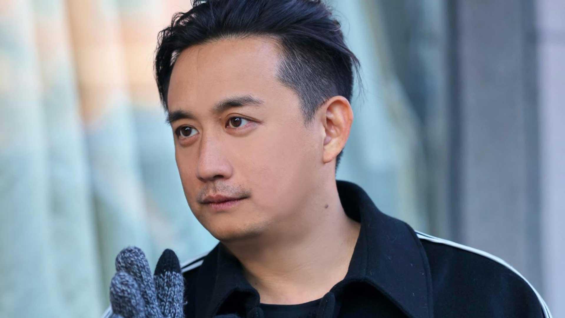 黄磊坦言很后悔没早点生三胎儿子,直言自己60岁时儿子才到青春期