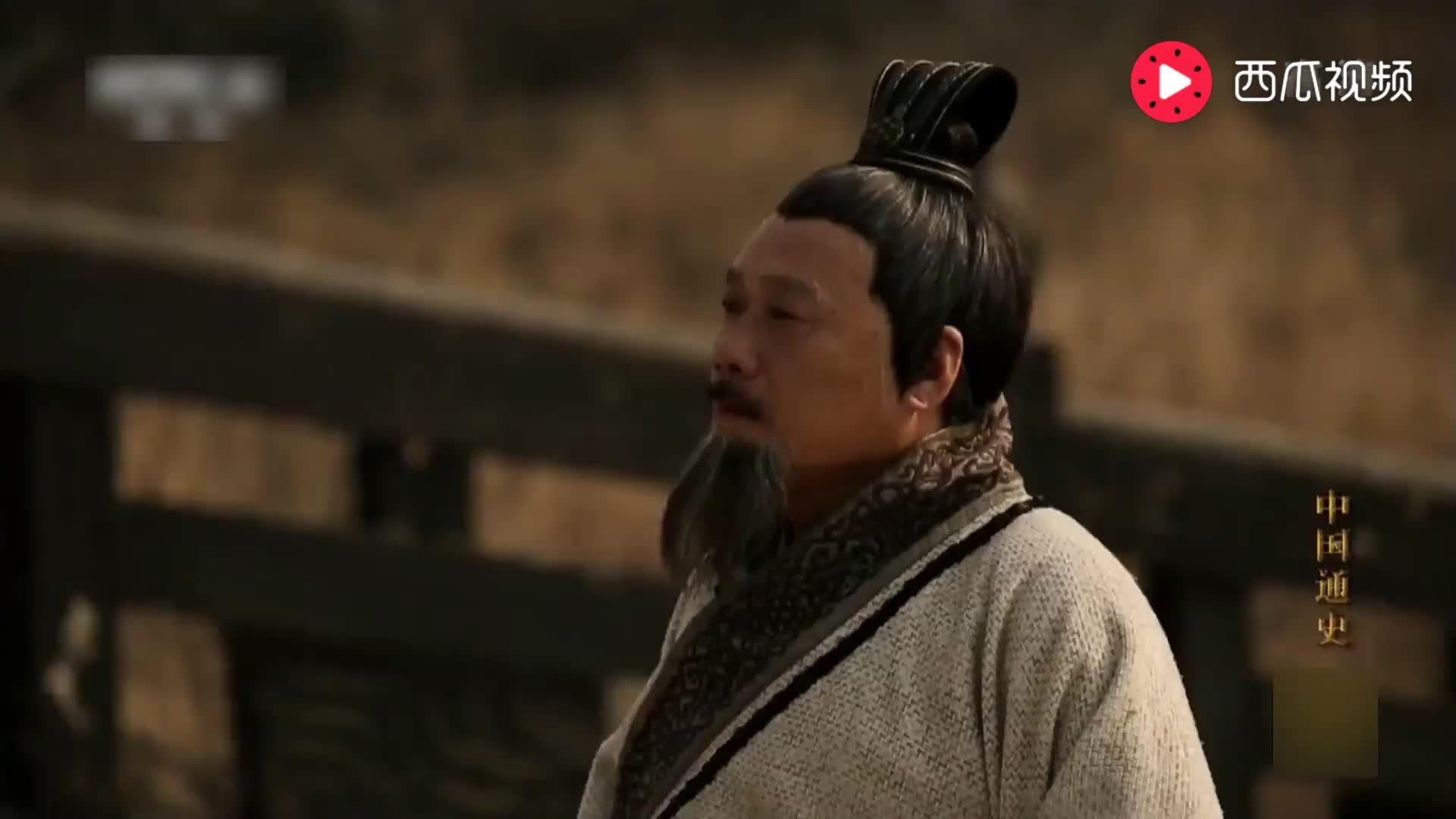 中国通史:周武王灭商最重要的一场战役—牧野之战