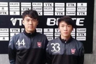 """""""武汉梅西""""王振澳签约受阻,万达索赔2000万!委屈没看清合同"""