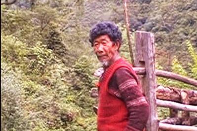 徒步雅鲁藏布大峡谷,躲塌方过溜索防坠河,还差点被蛇咬伤