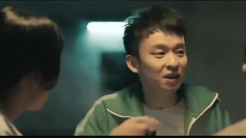 乘风破浪:邓超穿越一听小伙叫马化腾,立马起来给夹了个蛋!