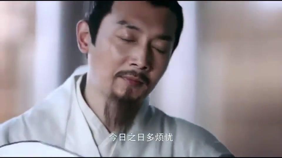 沈珍珠离开王府,回到吴兴找师父李白,在山中教书授课!