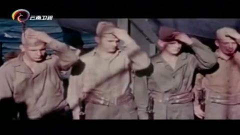 日军决策失误,被美军抢占先机,顺利占领瓜岛,被称为:牛刀杀鸡