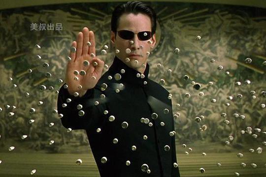 《黑客帝国》也要出电影宇宙,基努·里维斯等原班人马悉数回归