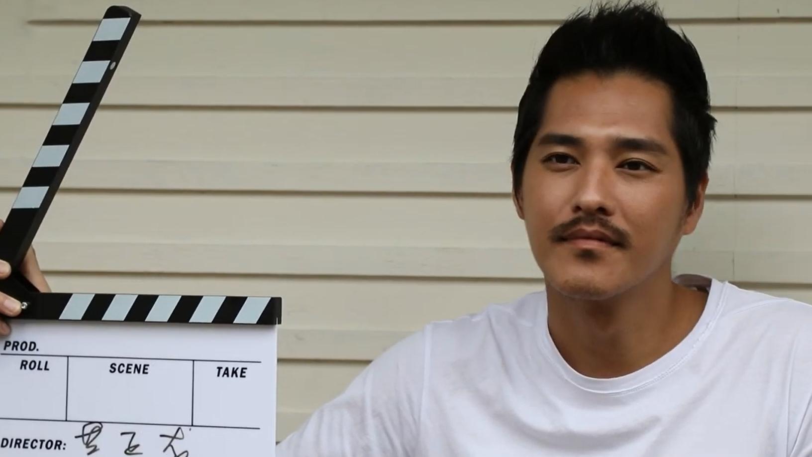 影帝蓝正龙首次导电影,唐氏症小孩当选男主,台词只看两遍就过关