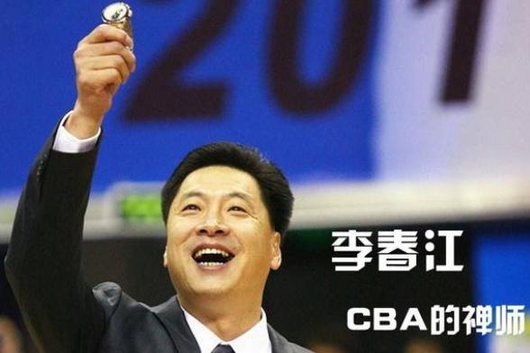 如果李楠辞职,你认为李春江和马布里谁更适合当中国男篮的主教练