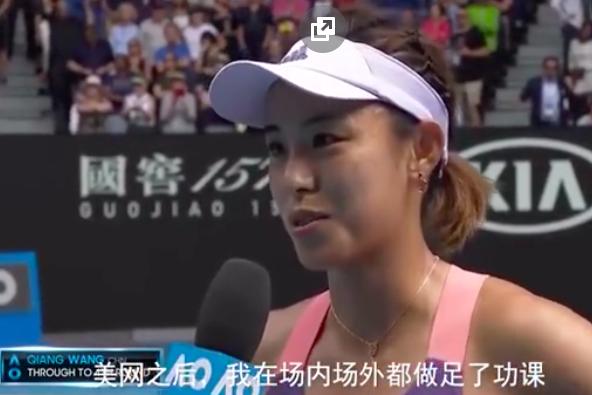 中国女将绝杀美国世界冠军!采访哽咽落泪,3次让15000人哄堂大笑