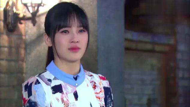 安琪媛独自哭泣,孟洁决定牺牲自己,成全他们的爱情
