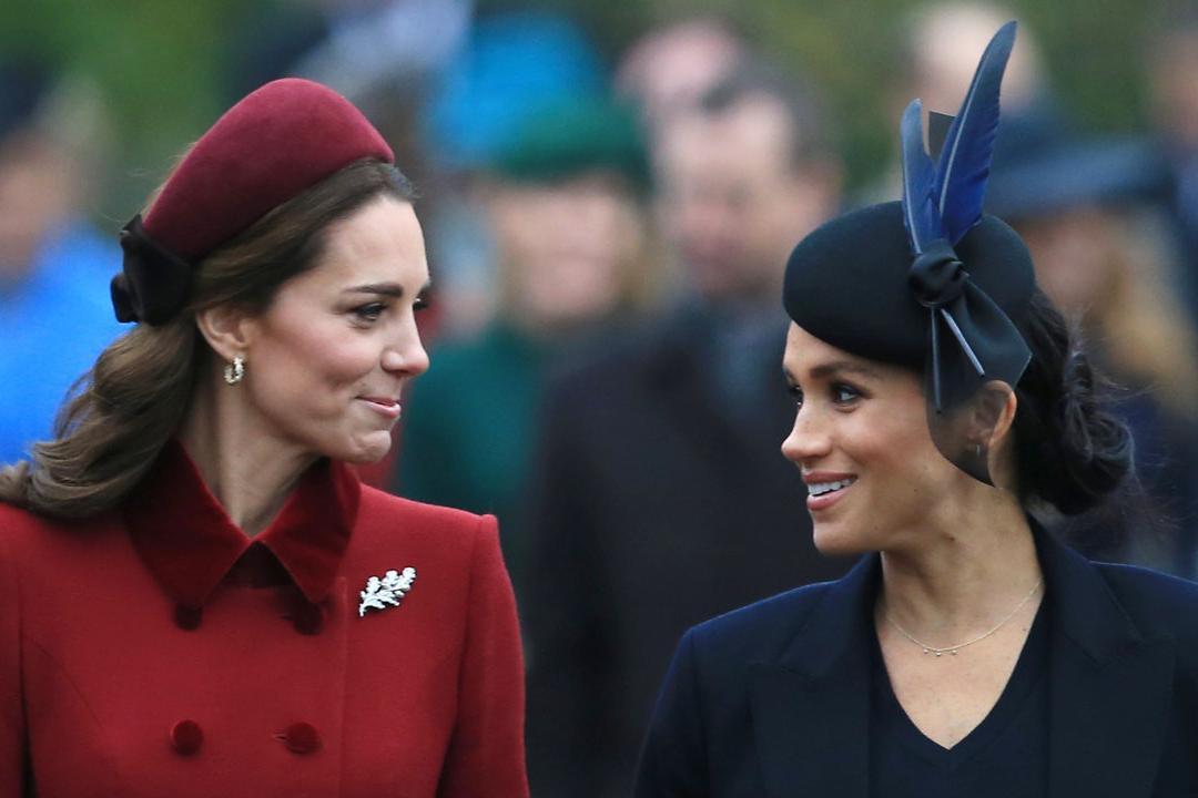 凯特梅根常遭网络欺凌,英国王室要求社交网站出手处理!