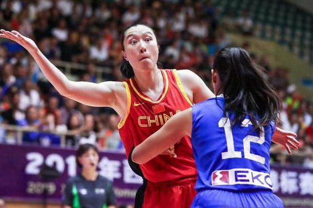 中国男篮或许拿希腊男篮没办法,但中国女篮倒是可以痛宰希腊女篮