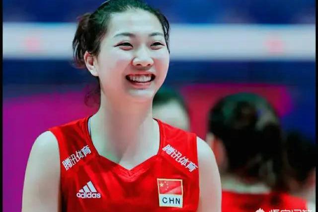 7-8落后到19-10领先中国女排北仑站与德国队的第二局,发生了啥?