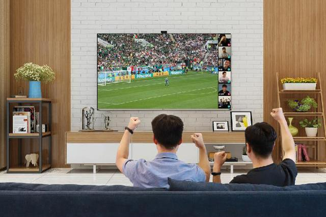 智能电视新风口:海信开启家电新时代,社交电视要革谁的命?