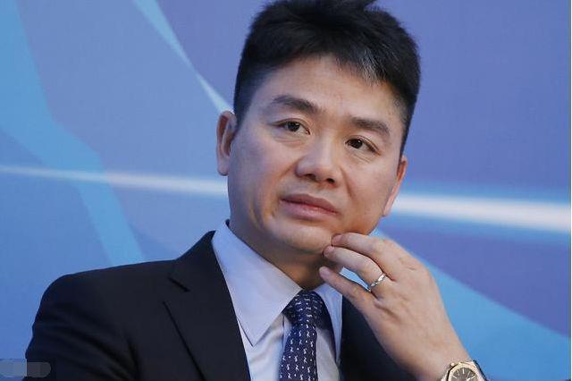 刘强东揭秘未来成功的秘诀,如何让京东做的更大、更强?