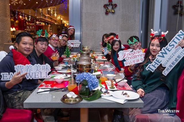 广州海航威斯汀酒店携手运动生活平台 Keep 推出营养美味菜单