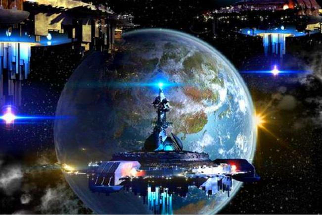 如果存在高级文明,为什么他们不主动找人类?