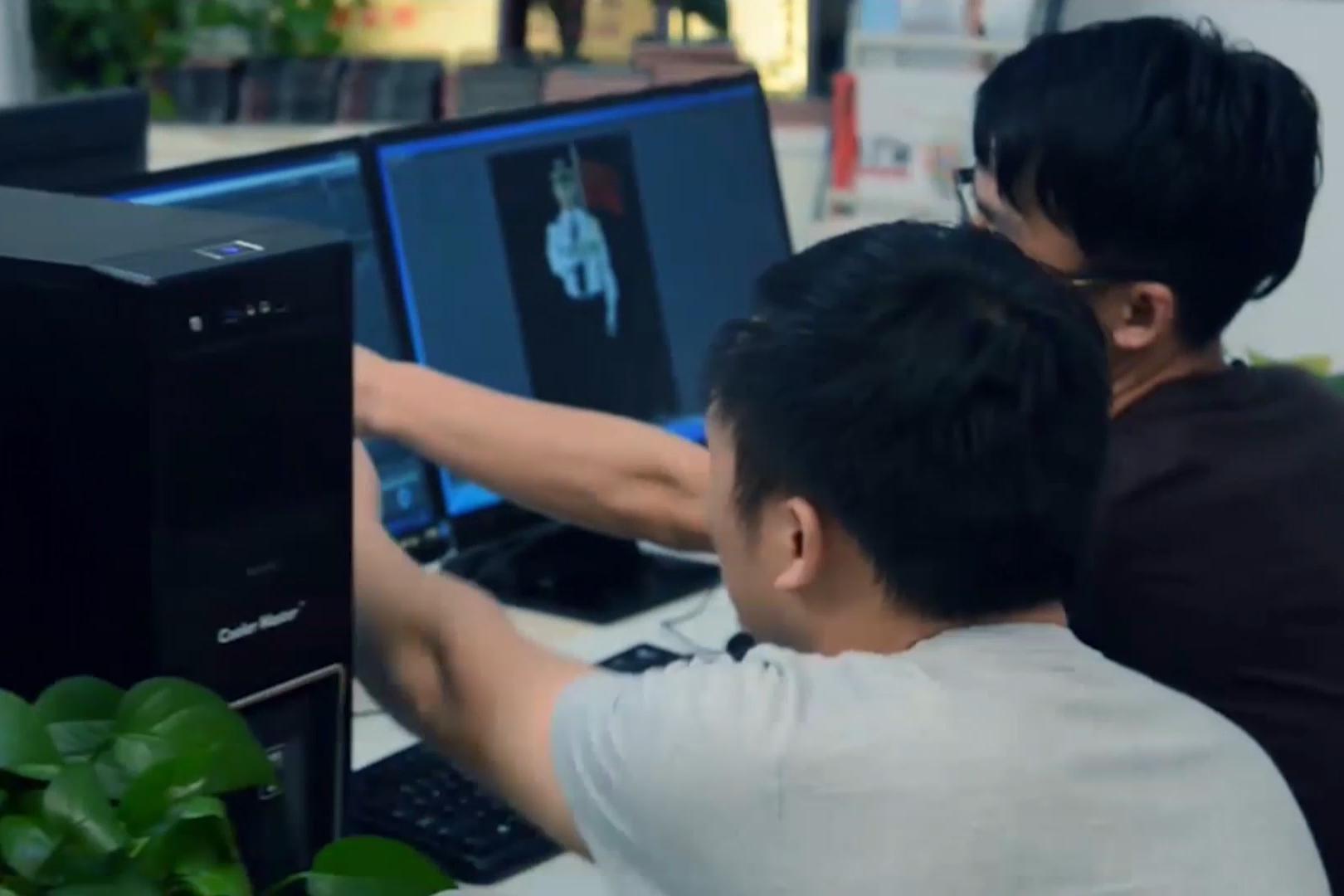 重庆专业影视后期特效团队,重庆电影拍摄制作