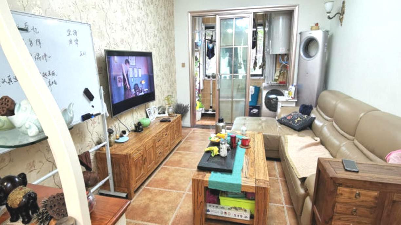 娶了个贤惠好媳妇,入住了11年的婚房,依然干净整洁得像新房