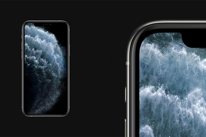 你的iPhone经常掉地上吗,来看看苹果公司更新的屏幕维修价格