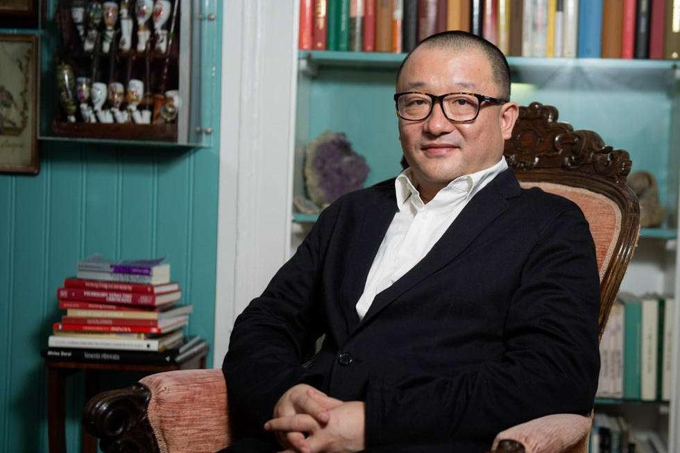 王小帅将执导《尘埃之上》;国家大剧院3月演出全部取消