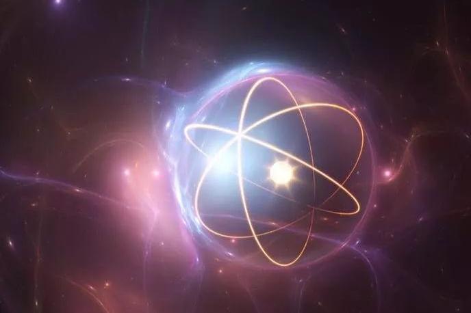 操纵原子的有趣方式,量子纠缠下的量子计算机会有多强?