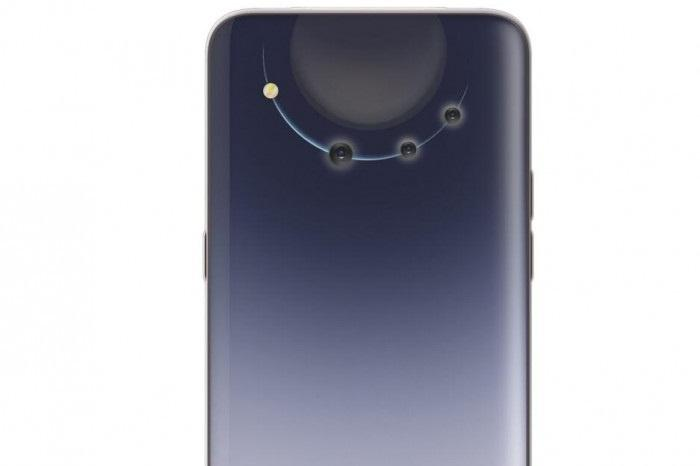 OPPO月相外观设计专利曝光 Find X2有望于2月份首发或配120Hz屏