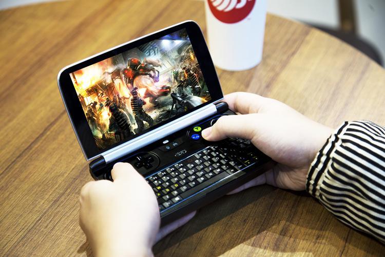 魔兽世界怀旧服开启,除了电脑,这款GPD掌机也能畅玩