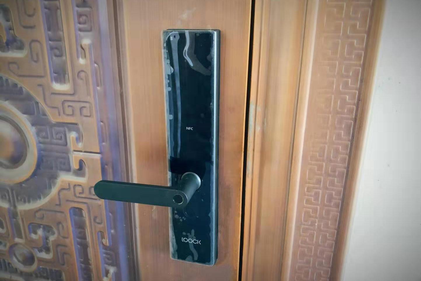 鹿客指纹锁Classic 2S,爆款传承自动上锁,给你安全的二次方