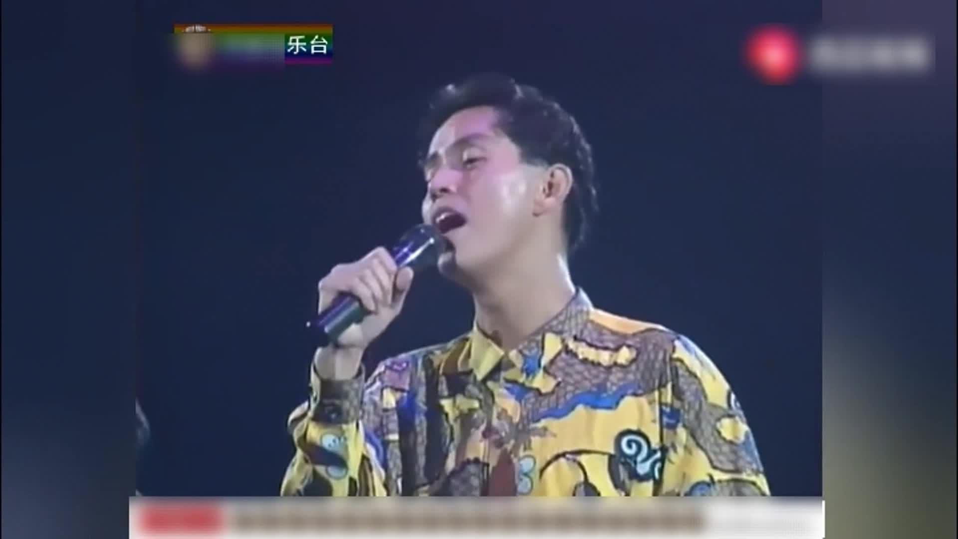当年和谭咏麟合唱的这位女歌手,唱功不在校长之下,谁还记得她?