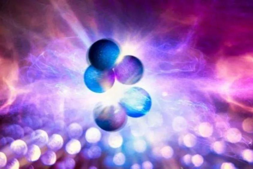 全球首次:氢的第四相!纯氢的金属化,可能会变成室温超导体!