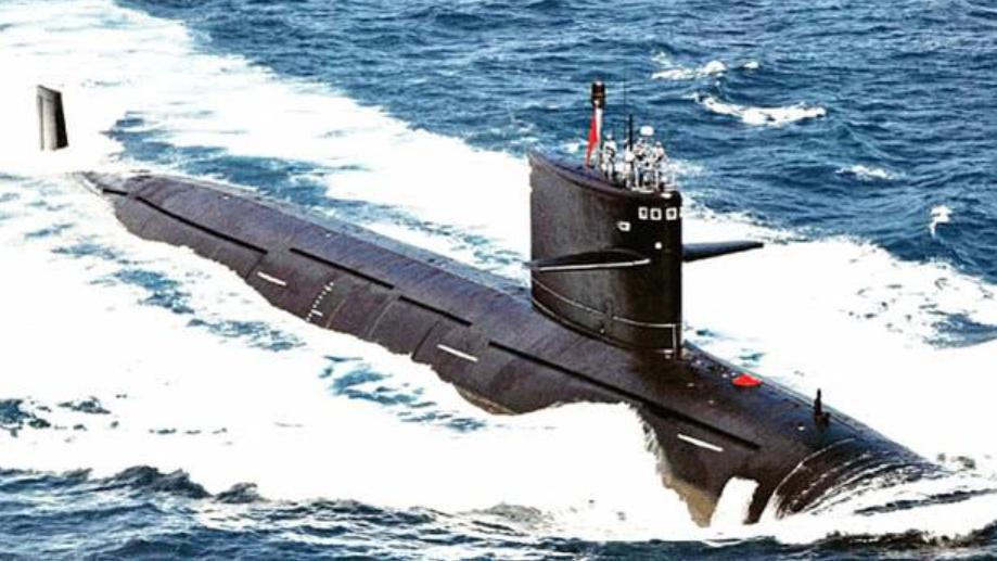 厉害了!中国潜艇降噪技术突破大关,将向095核潜艇靠近!