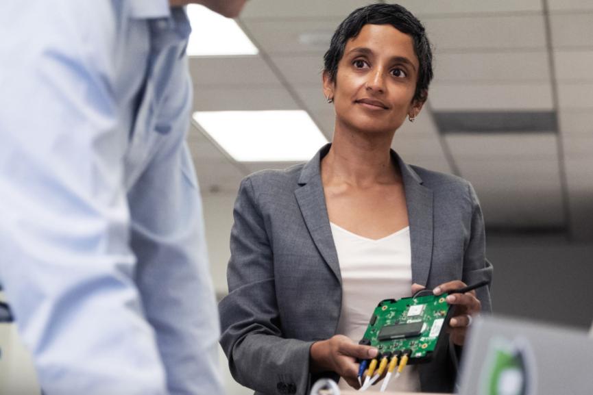 谷歌印度人工智能实验室,招贤纳士,重视解决现实问题的能力