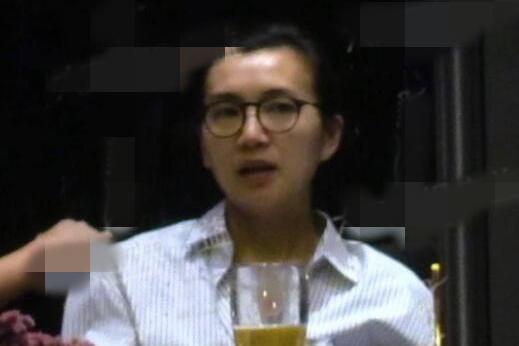 """陈好素颜近照曝光,昔日""""万人迷""""如今变成这样了!"""
