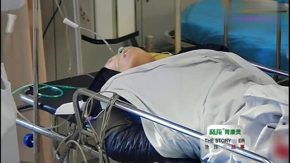急诊室故事:患者处在死亡边缘,血浆还无法使用,护士这么做